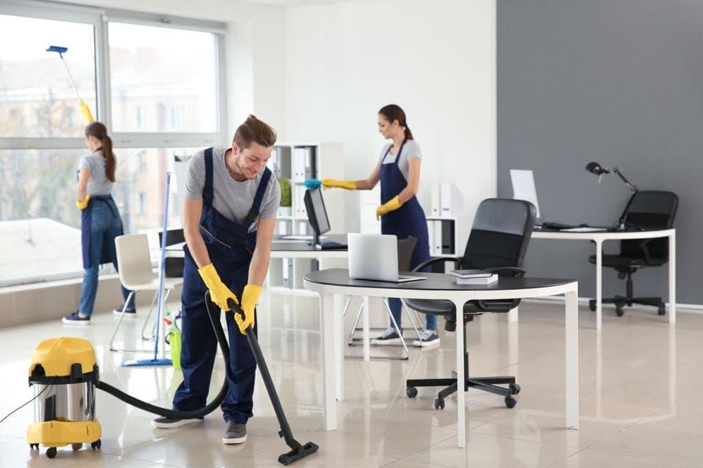 Impresa di pulizie Sesto San Giovanni